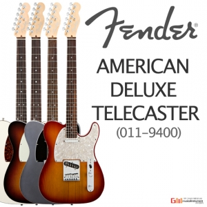 American Deluxe Telecaster (011-9400)