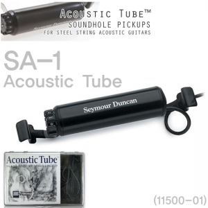 Duncan SA-1 Acoustic Tube 통기타 픽업 어쿠스틱 튜브 (11500-01)