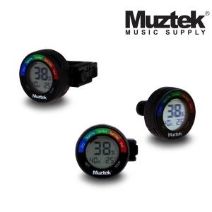 초소형 습도측정기 Humidifier (Premium Hygrometer)