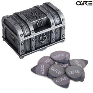 Ogre Chest Gray Pick Set 피크케이스+피크10
