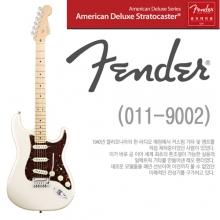 American Deluxe Stratocaster MN (011-9002)