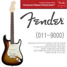 American Deluxe Stratocaster RW (011-9000)