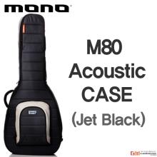 Acoustic Guitar Case BK (M80-AD-BLK) 통기타 케이스