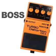 DS2 Turbo Distortion 터보 디스토션