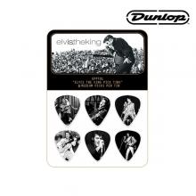EPPT01 Elvis Presley Collectible Pick Tin 엘비스프레슬리