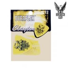 DXRT73/12 Duraplex 트라이앵글 0.73mm 12 pack