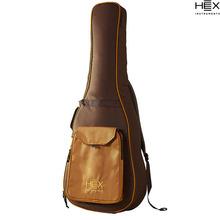 HG100 어쿠스틱기타 소프트케이스 프리미엄긱백 Acoustic Guitar Case GIGBAG
