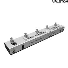 (4가지 이펙터가 하나에) VALETON EFFECT STRIP Dapper VES-1 4 in 1 Effect Strip 베일톤